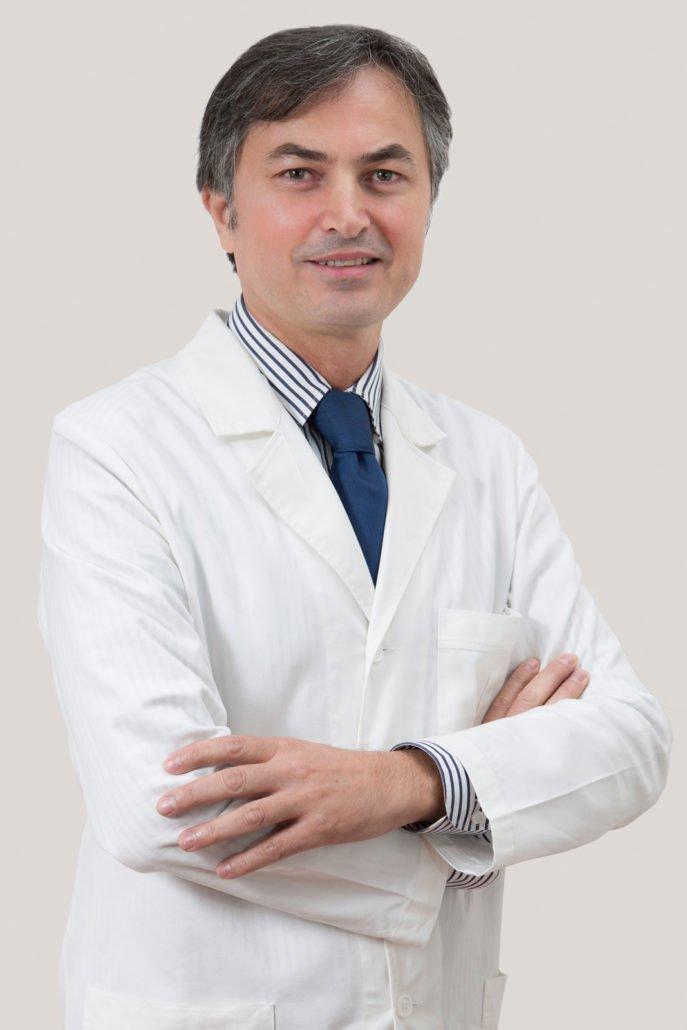 Dott. Domenico Centofanti